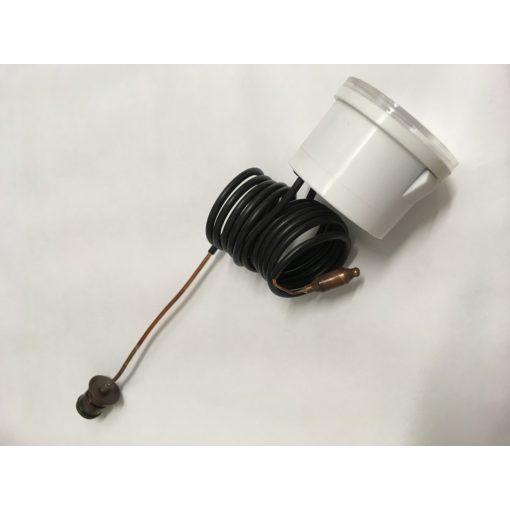 Kombinált mérő óra (Boiler)