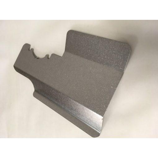 Ventilátor védő lemez