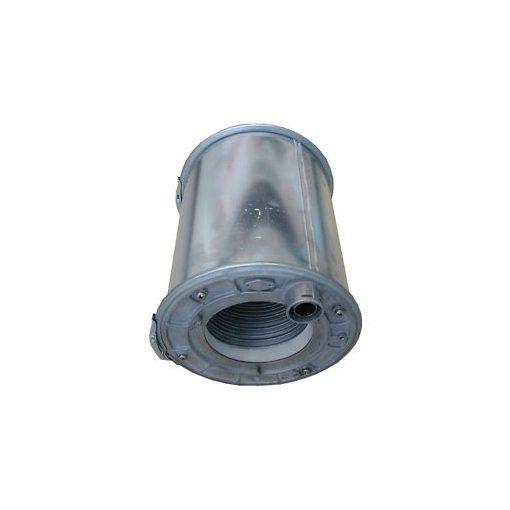 Kondenzációs hőcserélő (9,5 tekercs)