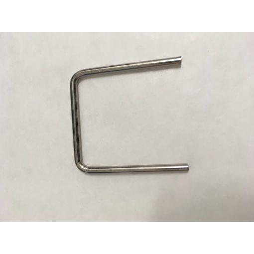 Váltószelep motor rögzítő clips