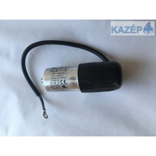 Kondenzátor (12,5 mF)
