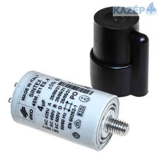 Kondenzátor (4 mF)