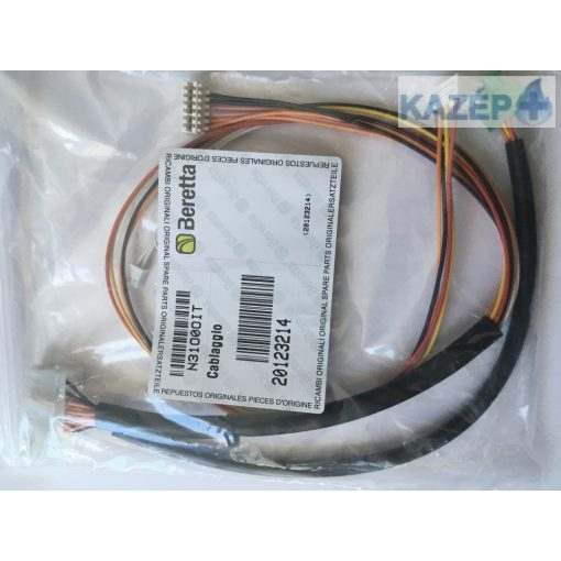 Külső periféria kábel (Exclusive C/R)