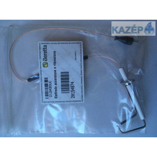 Elektróda (gyújtó és lángőr, Fonte Lx)