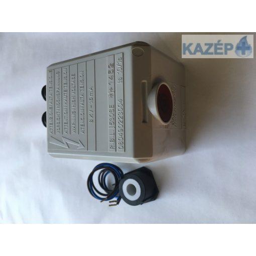 Automatika (RBL 520 SE)