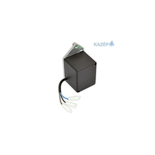 Állítómotor (gáz, SQM 45.295 B9, RS300/E)