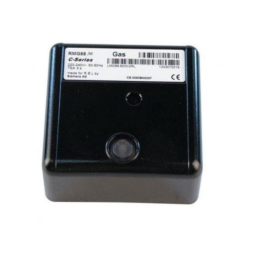 Automatika (RMG/M  88.62)