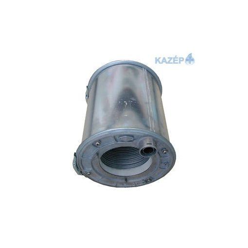 Hőcserélő (kondenzációs, régi)