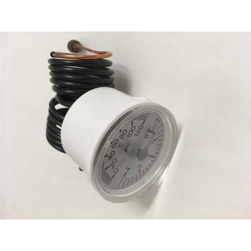 Kombinált mérő (Colibri, Boiler)