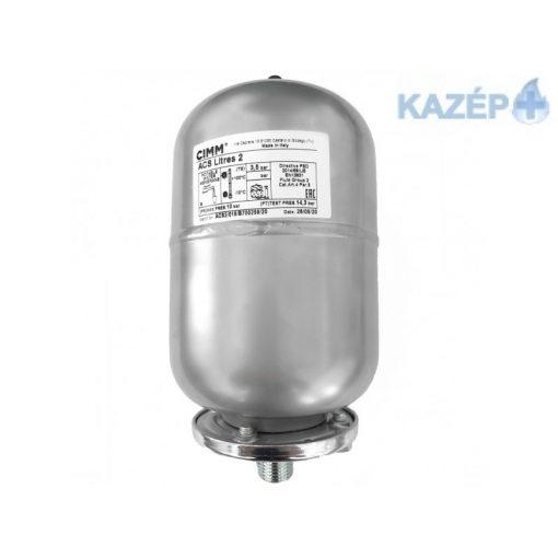 Tágulási tartály (HMV, Boiler, Boiler Green)