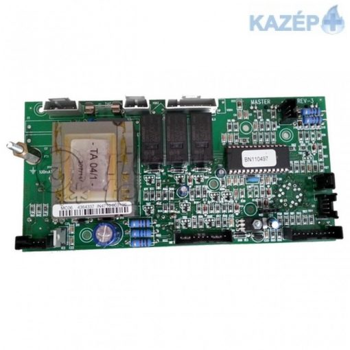 Vezérlőpanel (MC06, Idra Exclusive ESI20, ESI20S, IP44)